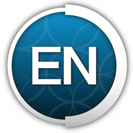 End note logo