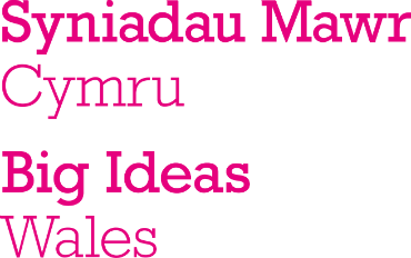 Big Ideas Wales Logo